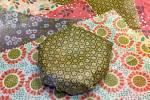 Hotové voskované ubrousky můžete použít k balení svačin