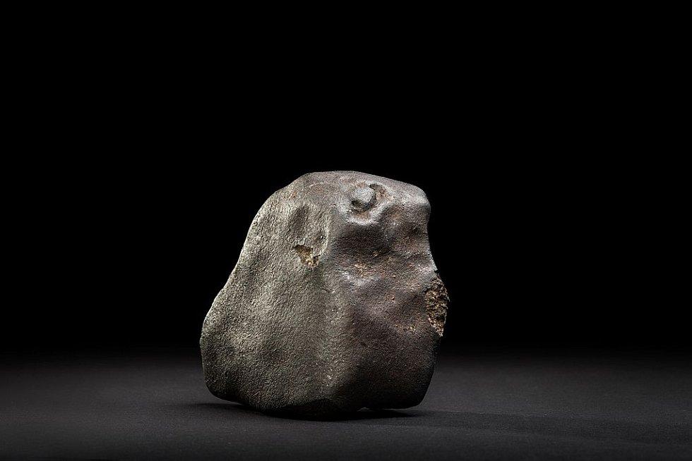 Meteorit Murchison, který v roce 1969 dopadl do Austrálie, odkryl nové tajemství