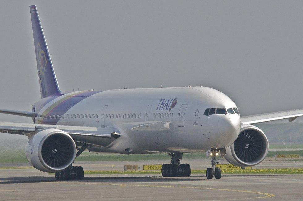 10. Boeing 777-300ER