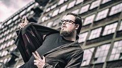 David Stypka - Kříž