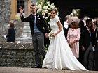 Sestra vévodkyně Kate Pippa Middletonová se vdala za miliardáře Jamese Matthewse.