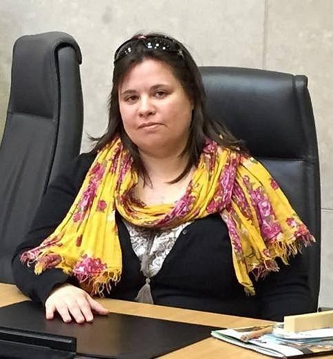 Lucie Chlumská