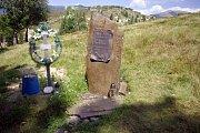 Hrob Nikoly Šuhaje loupežníka