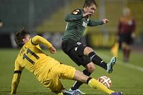 Krasnodar vs. Lille