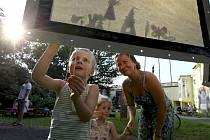 Letní filmová škola proběhla na jedničku