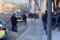 Střelba v Mnichově si vyžádala dva mrtvé