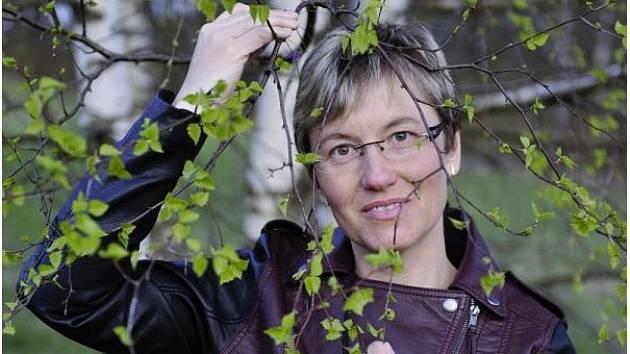 Regina Krchňáková