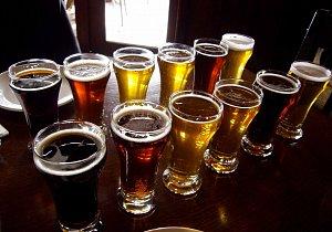 Jak chutná pivo budoucnosti? Kvůli změnám klimatu špatně, tuší v USA