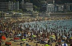 Španělsko v posledních dnech sužují extrémní vedra.