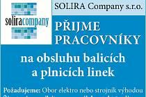 SOLIRA Company s.r.o.