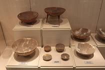 Čínské nádobí z doby neolitu