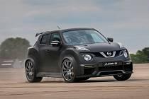 Nissan Juke-R 2.0.