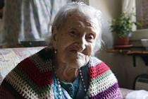 Emma Moranová se narodila 29. listopadu 1899 v městečku Civiasco.