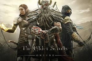 Počítačová hra The Elder Scrolls Online.