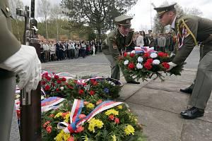Region si připomene tragédie 2. světové války