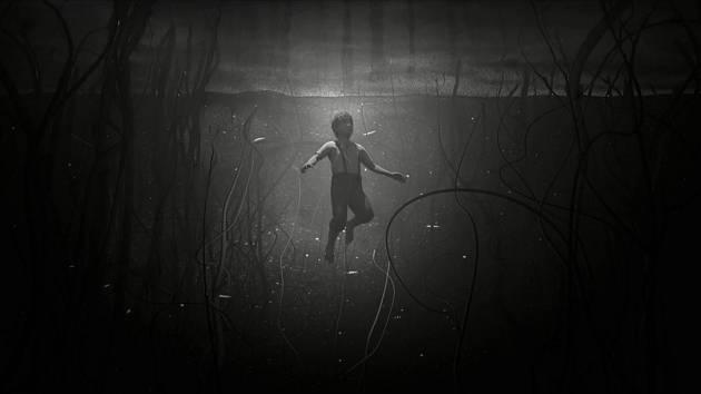 Záběry z filmu