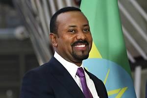 Letošní Nobelovu cenu za mír získal etiopský premiér Abiy Ahmed, který se zasloužil o podpis mírové dohody.