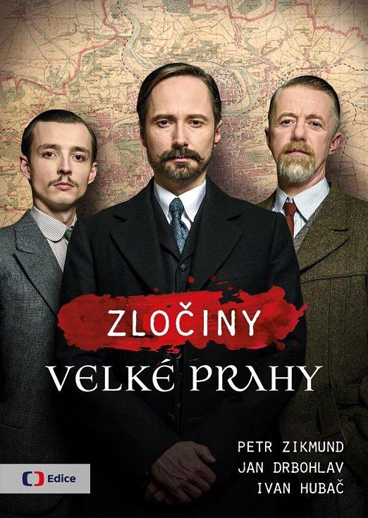 Seriál Zločiny Velké Prahy nabídne deset epizod