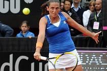 Italská tenistka Roberta Vinciová.
