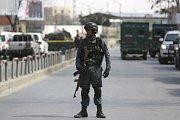 Teror v Kábulu, ilustrační foto