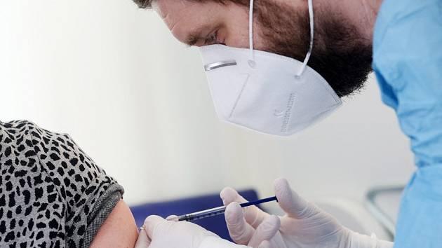 Očkování v Německu