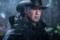 Nový film Rambo 5: Poslední krev