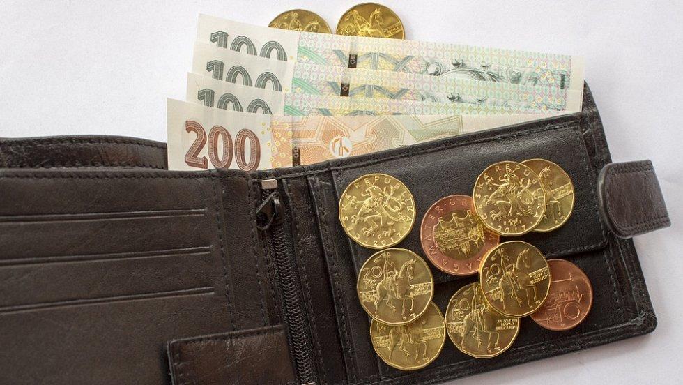 Nelze vyloučit, že v peněžence nosíte poklad. Některé mince totiž mohou být vzácné