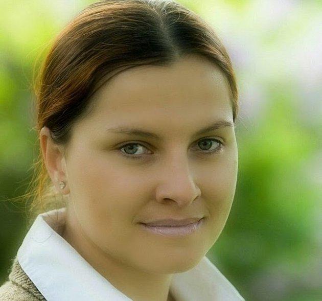 Linda Bilal, tisková mluvčí, Home Credit ČR