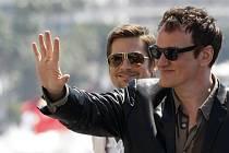 Tarantino prý psal scénář k Hanebným špinavcům (toto je prozatímní český název) celých deset let.