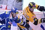 Jakub Petružálek v utkání proti Brnu