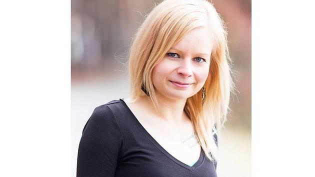 Alena Lochmannová