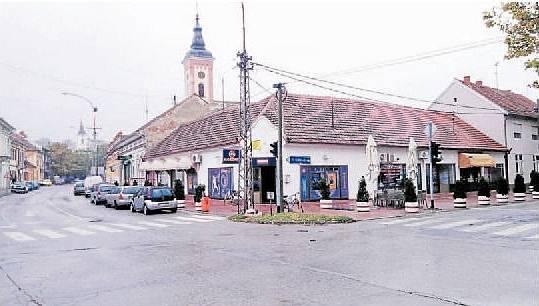 Srbské banátské město Bela Crkva má několik různých kostelů ruský, rumunský či katolický. Do Banátu přišli v 18. století totiž lidé z celé Evropy.