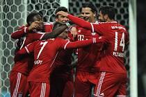 Získají fotbalisté Bayernu Mnichov na klubovém MS čtvrtou letošní trofej?