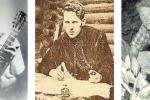 Spisovatel, dřevorubec, cestovatel, písničkář. Takový byl Josef Peterka alias Bob Hurikán, otec českého trampingu.