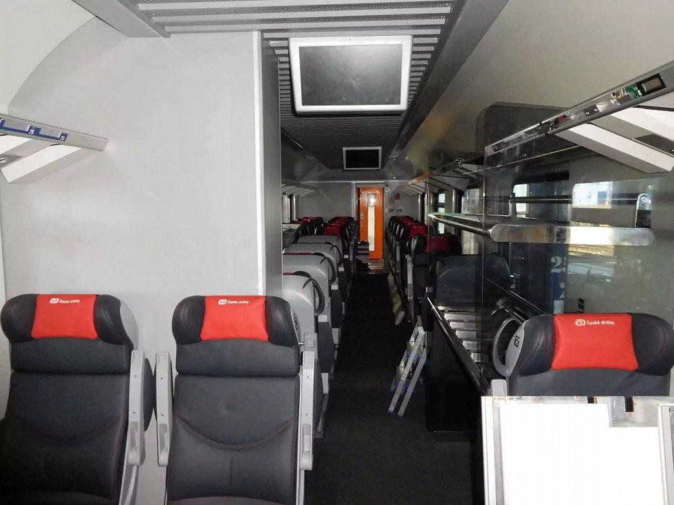 Vůz ARmpee 832 po modernizaci.