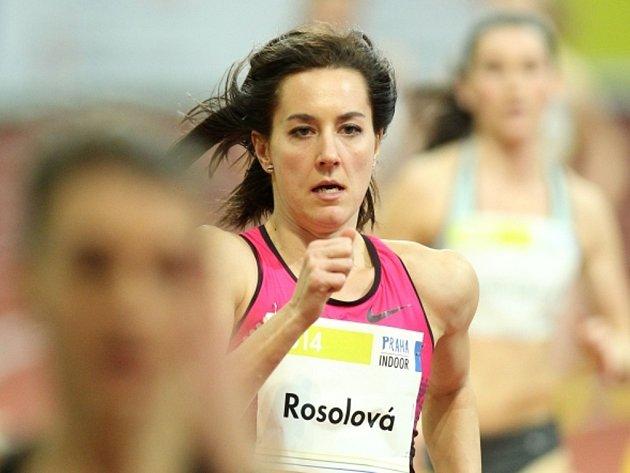 Denisa Rosolová.