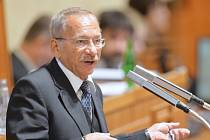 Senátor Jaroslav Kubera