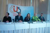 Miroslav Jansta se vyjádřil k otázce prodeje pozemků v Harrachově