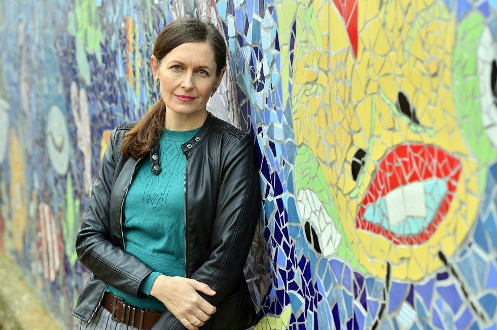 Speciální pedagožka Klára Laurenčíková vede Českou odbornou společnost pro inkluzivní vzdělávání.