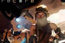 Počítačová hra ReCore.
