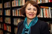 Profesorka kanadských univerzit v penzi Homa Hoodfarová.