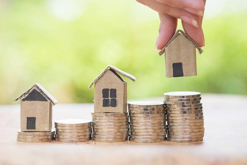 Hypotéka - Ilustrační foto