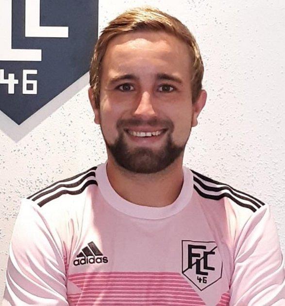 Jiří Kořínek, fotbalista