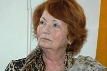 Náměstkyně primátora Pavla Béma Marie Kousalíková