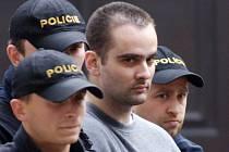 Lesní vrah Viktor Kalivoda