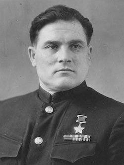 Michail Děvjatajev