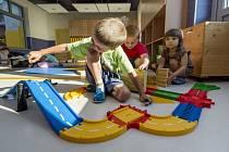 Mateřská školka. Ilustrační snímek