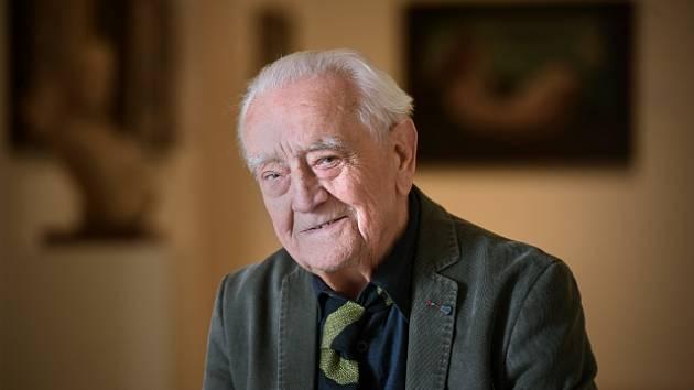 René Roubíček.