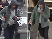 Fotka útočníka ze Stockholmu, který najel autem do lidí na pěší zóně