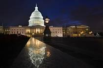 Kongres USA, ilustrační foto